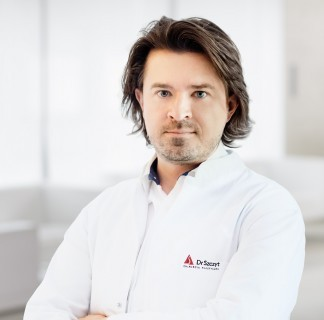 dr Jakub Kulesza