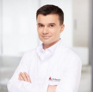 dr Maciej Ferenc