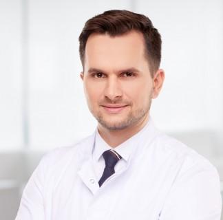 dr Paweł Siastała