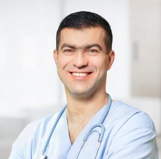 Dr n. med. Piotr Paweł Świniarski