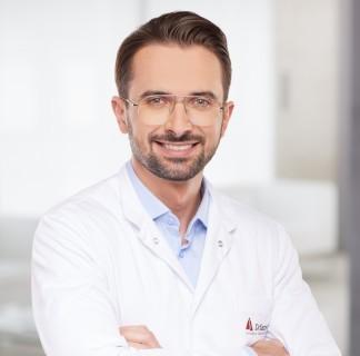 dr n.med. Piotr Stabryła