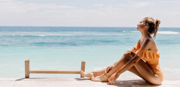 Popularne zabiegi na ciało w sezonie bikini - last minute!