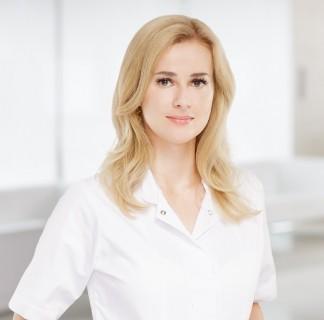 dr n.med. Agnieszka Nalewczyńska
