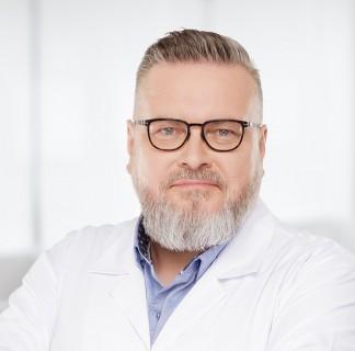 dr n.med.Marek Najdecki