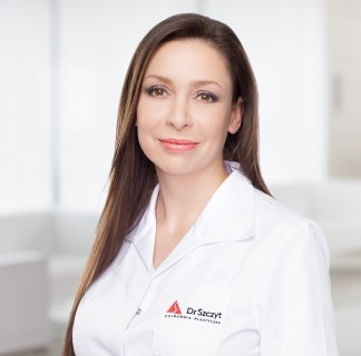 dr Antonina Lisowska