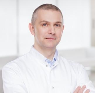 dr Adam Machowicz