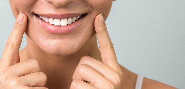 Gummy smile, czyli sposoby na uśmiech dziąsłowy